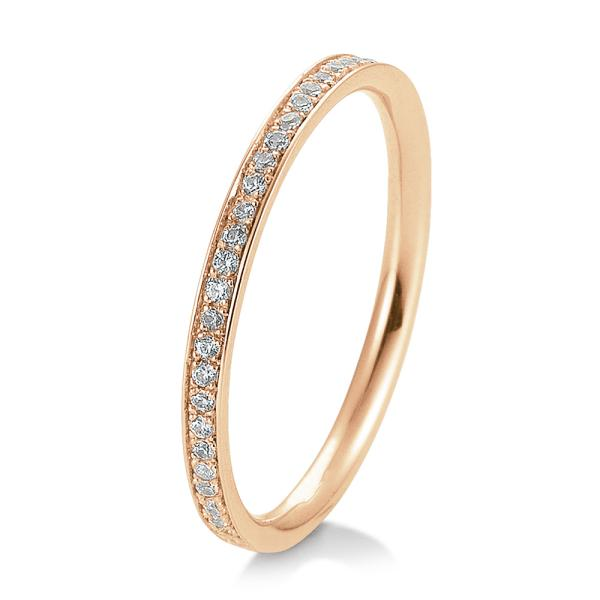 Memoire Ring Rotgold TRS05BR643