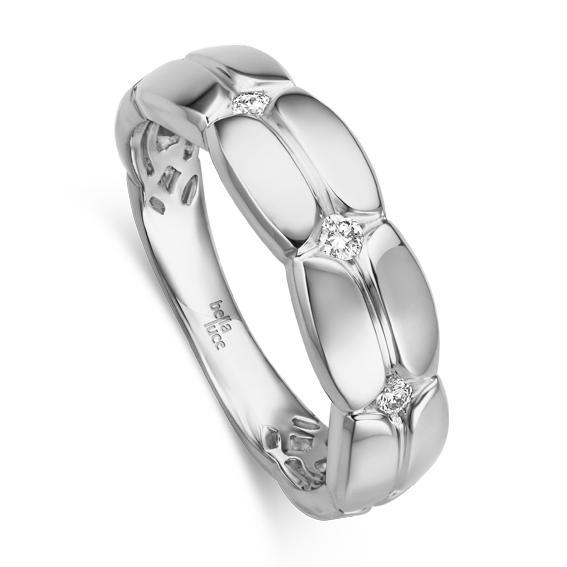 Ring Pietra Weißgold EH004525 Brillant