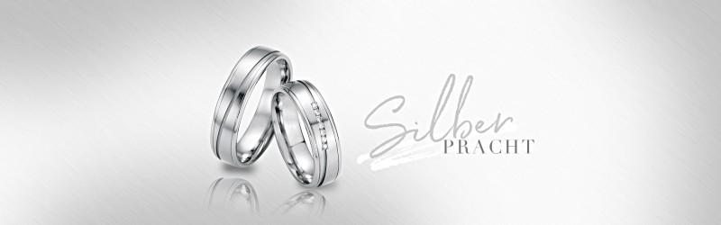 Partnerringe Silber Freundschaftsringe