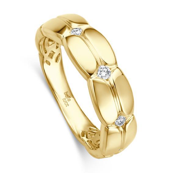 Ring Pietra Gelbgold EH004524 Brillanten